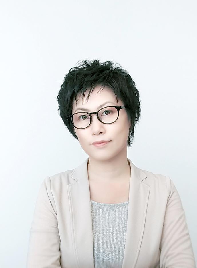 大和大学老田智美ユニバーサルデザイン講演会講師