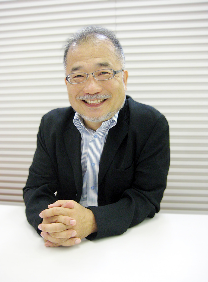島根大学田中直人ユニバーサルデザイン講演会講師